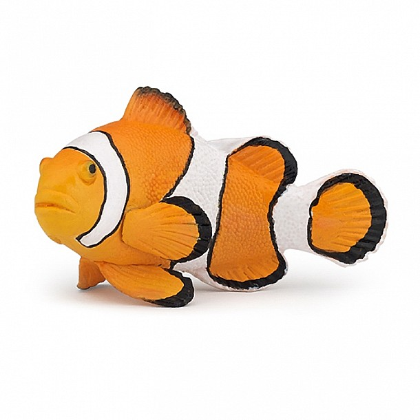 Papo Clown Fish