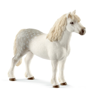 Schleich Welsh Pony Stallion
