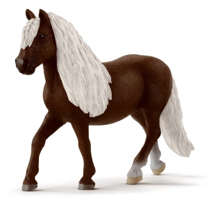Schleich Black Forest Mare 13898