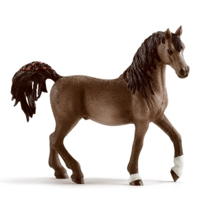 Schleich Arabian Stallion 13907