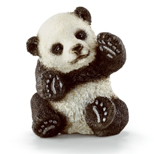 Schleich Giant Panda Cub Playing
