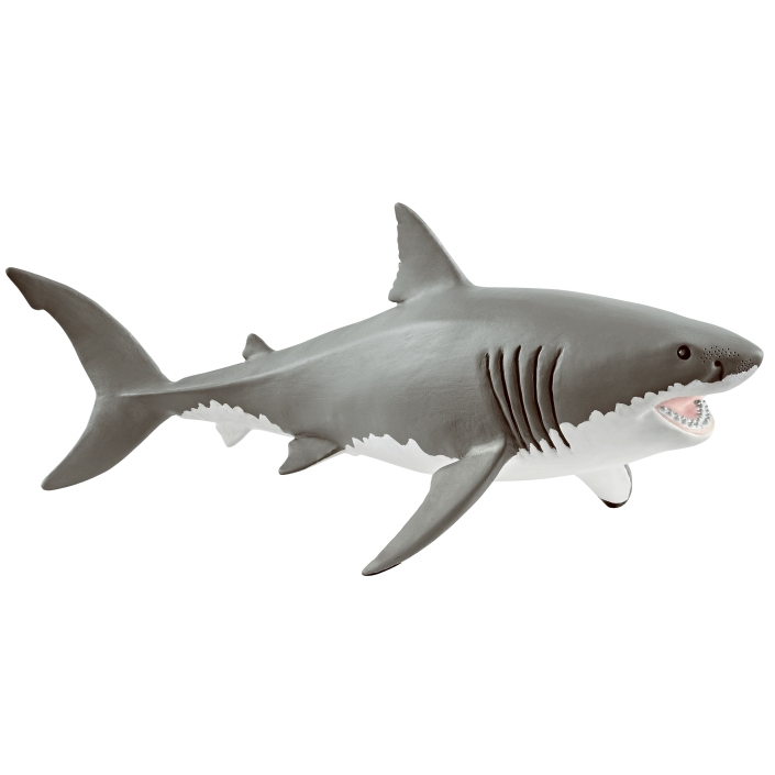 Schleich Great White Shark 14809