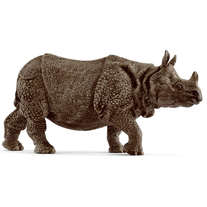 Schleich Indian Rhinoceros 14816