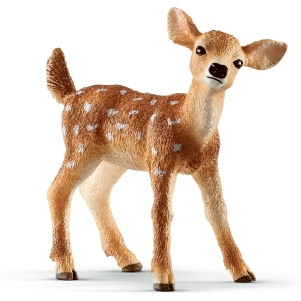 Schleich White Tailed Fawn 14820