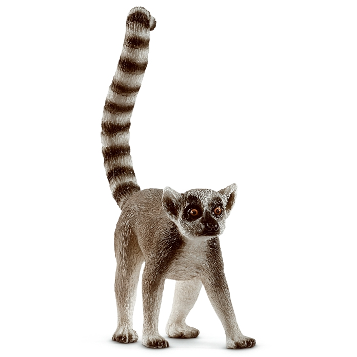Schleich Ring Tailed Lemur 14827