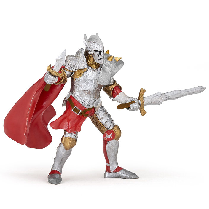 Papo Knight with Iron Mask 36031