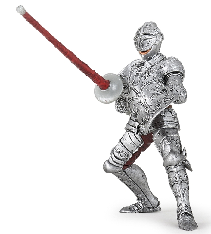 Papo Knight in Armour 39798