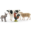 Schleich Farm Starter Set