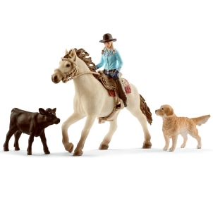 Schleich Western Riding 42419