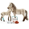 Schleich Hannah's First Aid Kit 42430