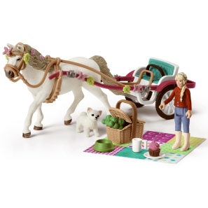 Schleich Small Carriage for Big Horse Show 42467