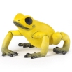 Papo Equatorial Yellow Frog
