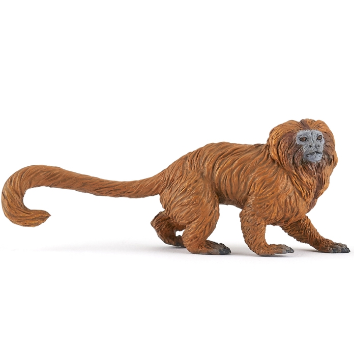 Papo Golden Lion Tamarin 50227