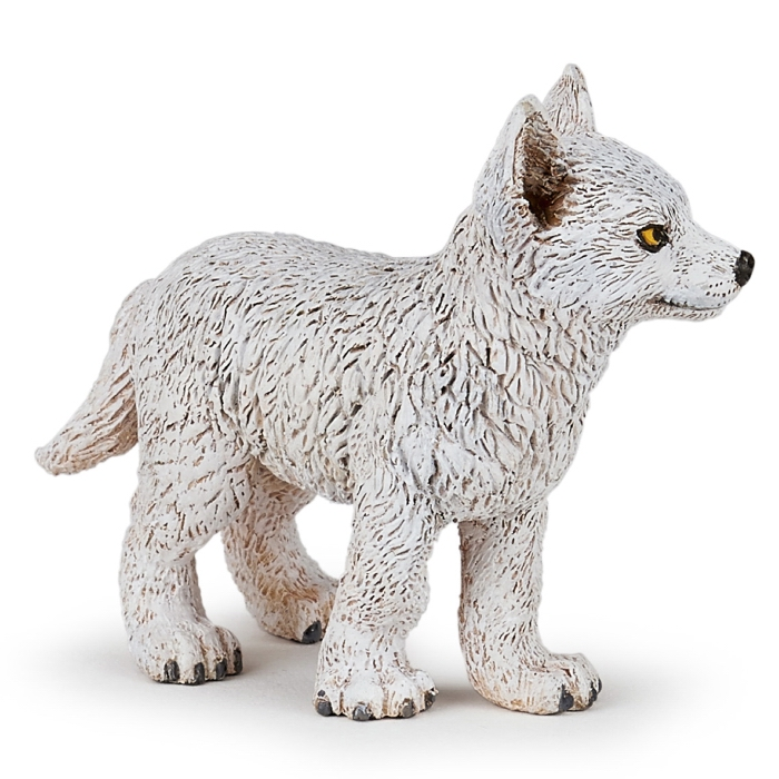 Papo Polar Wolf Young 50228