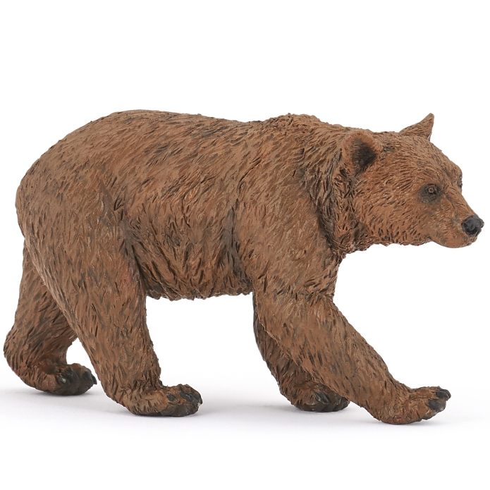 Papo Brown Bear 50240