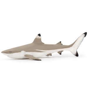 Papo Black Tip Reef Shark 56034
