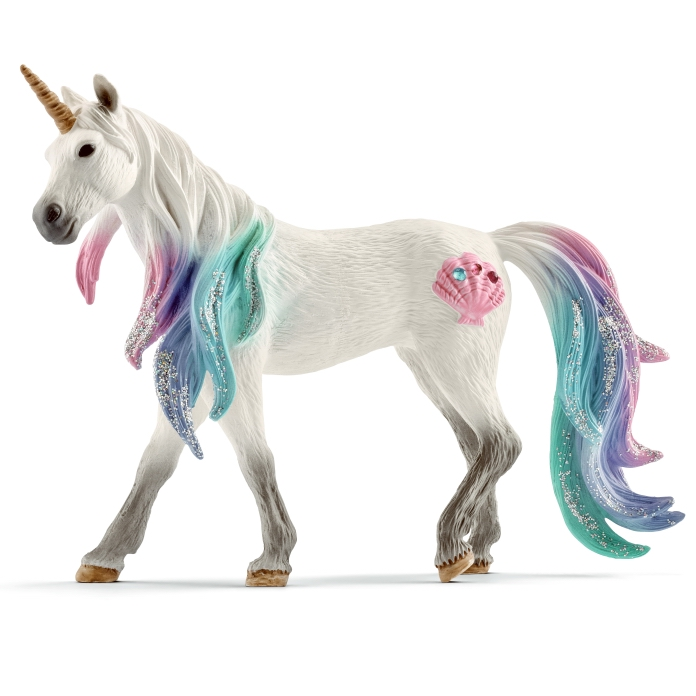 Schleich Sea Unicorn Mare 70570