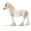 Schleich Toy Shire Mare